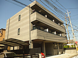 ドゥジェーム夙川[302号室]の外観