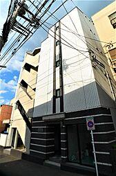 ブリエラクティII[5階]の外観