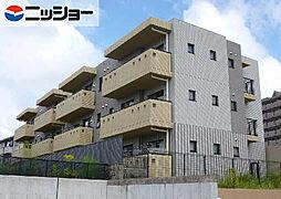 Flourish Hills[3階]の外観
