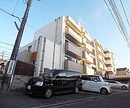 京都府京都市伏見区深草祓川町の賃貸マンションの外観