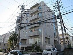 新百合 和田文ビル[5階]の外観