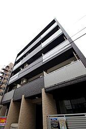 蒔田サウススクエア[2階]の外観
