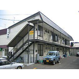 コーポ古都[106号室]の外観