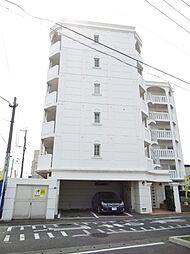 福岡県福岡市博多区東雲町4丁目の賃貸マンションの外観