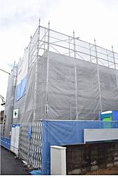 coteau湘南[2階]の外観