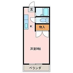 【敷金礼金0円!】シーサイドスクエアA棟