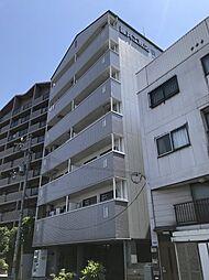 オーシャン住之江[5階]の外観