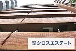 レスポワール難波南[3階]の外観