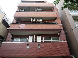 栄保プラザ[3階]の外観