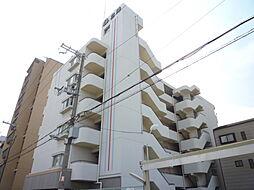 サンキライフ白遥[4階]の外観