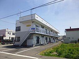 永山5・24コーポ[101号室]の外観