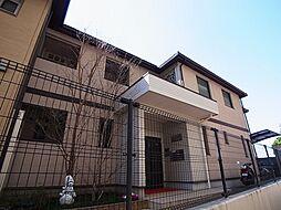 Sepia Court F[2階]の外観