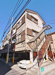 メゾン大竹B棟[2階]の外観