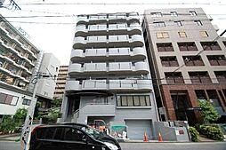 ラフィナス新栄[3階]の外観