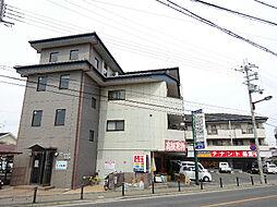 パークヒルズ千代田[4階]の外観