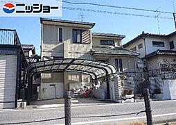 [一戸建] 愛知県岡崎市上地2丁目 の賃貸【/】の外観