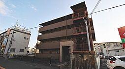 ルミエールマゴジ3[2階]の外観