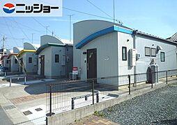 [一戸建] 愛知県西尾市熊味町小松島 の賃貸【/】の外観