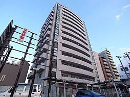 県庁前シティピアエクセル30[7階]の外観