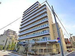 東京都足立区梅田7丁目の賃貸マンションの外観