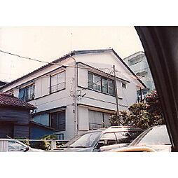 松美荘[102号室]の外観