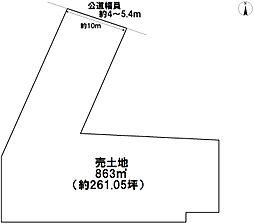 あま市篠田生膾田