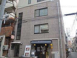 コーワ元町[4階]の外観
