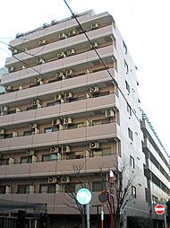 オーベル川崎[00904号室]の外観