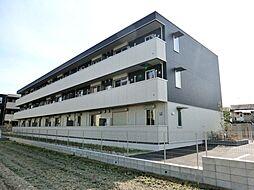 Meduseld 北棟[2階]の外観