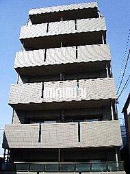 レージュAsano[2階]の外観