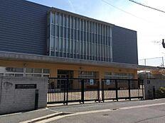 目黒区立目黒中央中学校(1000m)
