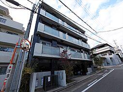 REGALO覚王山[3階]の外観