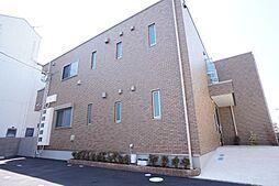 Villa Nakano[102 号室号室]の外観