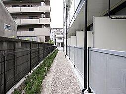 レオパレスクレール千鳥[1階]の外観