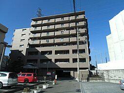 ボヌール鶴見II番館[607特号室]の外観