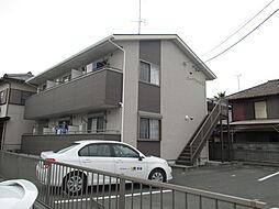 シーブリームII[1階]の外観