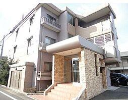 グランシャリオ箱崎II[3階]の外観
