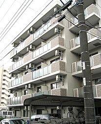 櫻樹館[5階]の外観