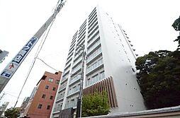 N.S.ZEAL東別院中駒ビル[13階]の外観