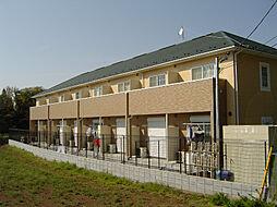 [タウンハウス] 千葉県千葉市中央区星久喜町 の賃貸【/】の外観