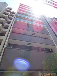 プリエールTAT江戸堀[2階]の外観