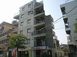 エクセレント青柳[5階]の外観