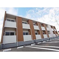 近鉄大阪線 五位堂駅 徒歩15分の賃貸アパート