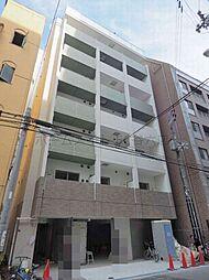 エスパシオ・コモド大阪新町[4階]の外観
