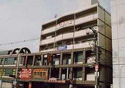 エイコープラザ守口[6階]の外観