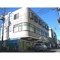 西武新宿線 新所沢駅 徒歩5分の賃貸事務所