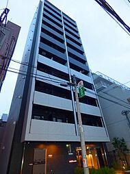 レアライズ西川口[604号室]の外観