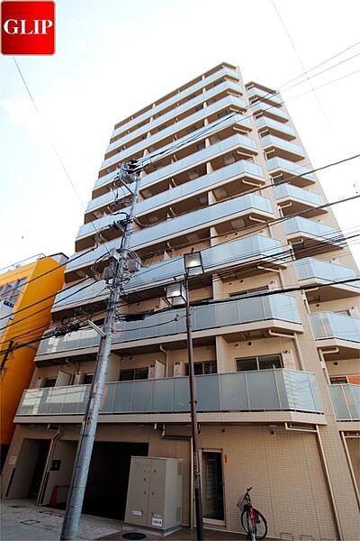 神奈川県横浜市中区長者町8丁目の賃貸マンション