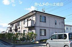 明智駅 4.8万円