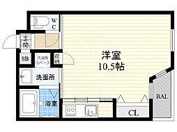 栄生駅 6.8万円